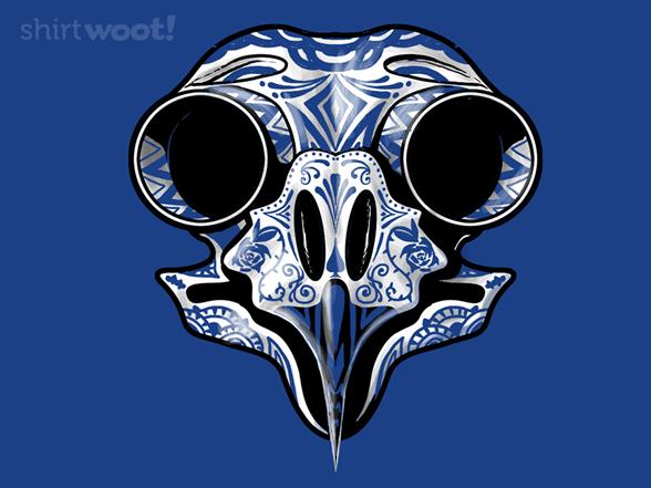Owlavera T Shirt