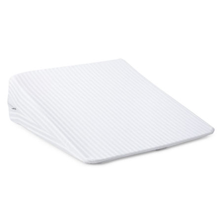 Comfort Supreme Bed Wedge, One Size , White