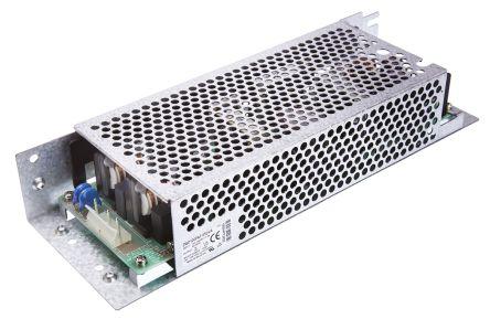 TDK-Lambda , 100W Embedded Switch Mode Power Supply SMPS, 5 V dc, 24 V dc, Enclosed