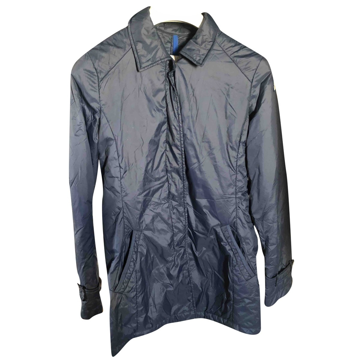 Invicta \N Blue jacket for Women S International