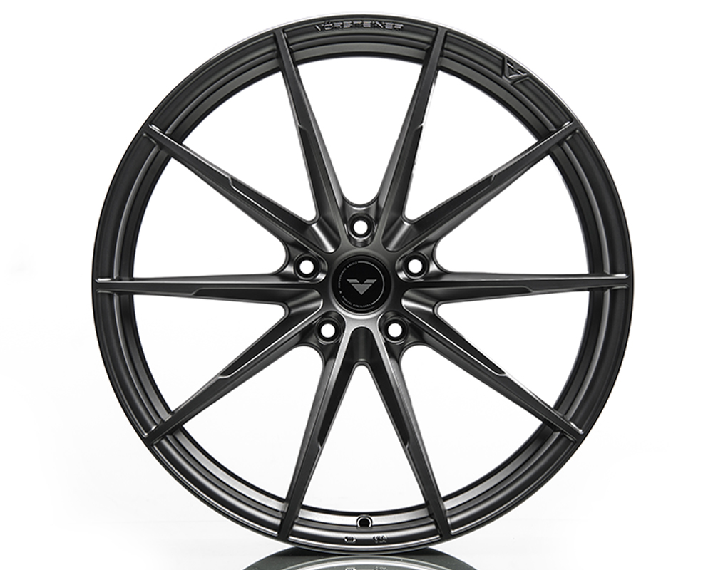 Vorsteiner 109.20085.5112.27S.57.CG V-FF 109 Wheel Carbon Graphite 20X8.5 5X112 27mm