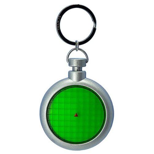 Dragon Ball Z Radar Key Chain