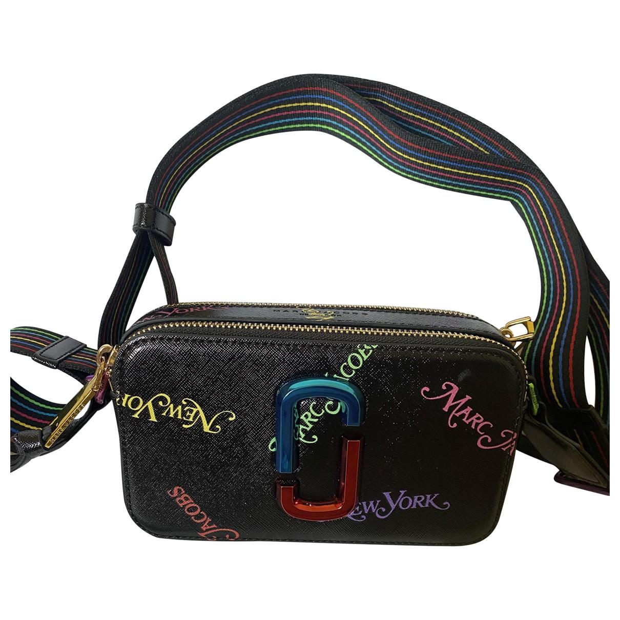 Marc Jacobs Snapshot Multicolour Leather handbag for Women \N