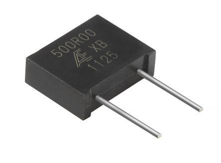 Alpha 2kΩ Metal Foil Resistor 0.5W ±0.01% MBY2K0000T