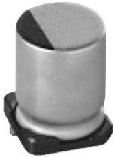 Panasonic 100μF Electrolytic Capacitor 35V dc, Surface Mount - EEETK1V101UP (2)
