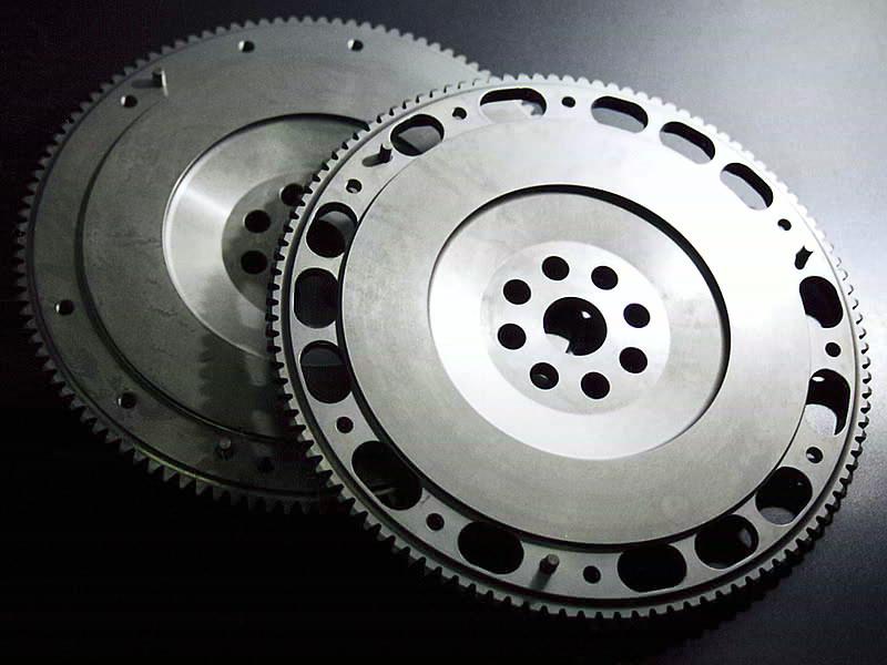 JUN 2010M-N027 Flywheels Ultra Lightweight Type Nissan CG13DE(K11)