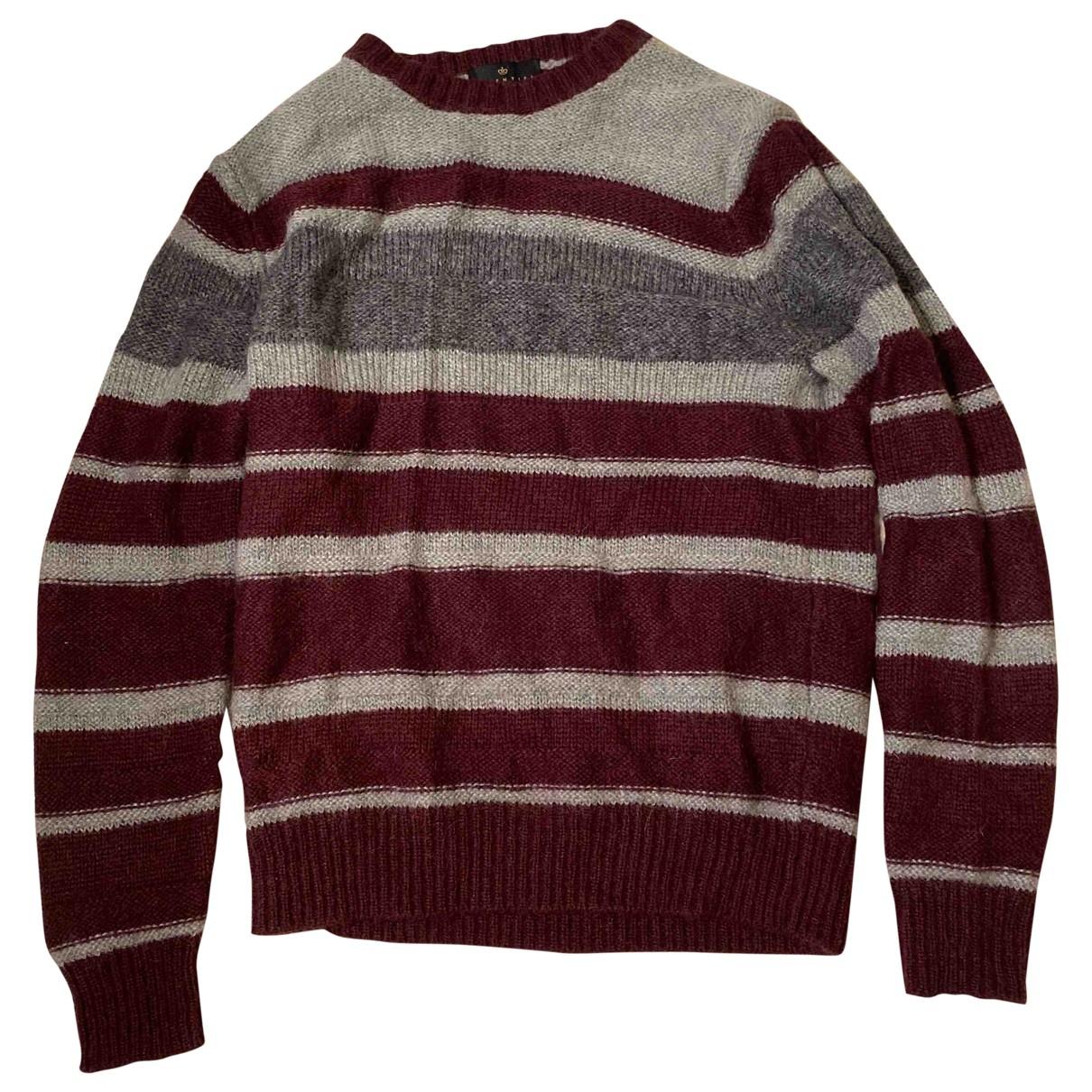 Essentiel Antwerp \N Wool Knitwear & Sweatshirts for Men S International
