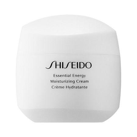 Shiseido Essential Energy Moisturizing Cream, One Size , No Color Family