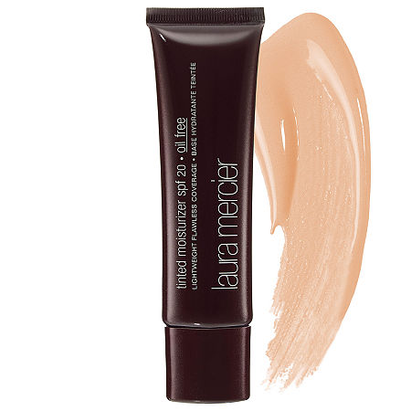 Laura Mercier Tinted Moisturizer Broad Spectrum SPF 20 - Oil Free, One Size , No Color Family