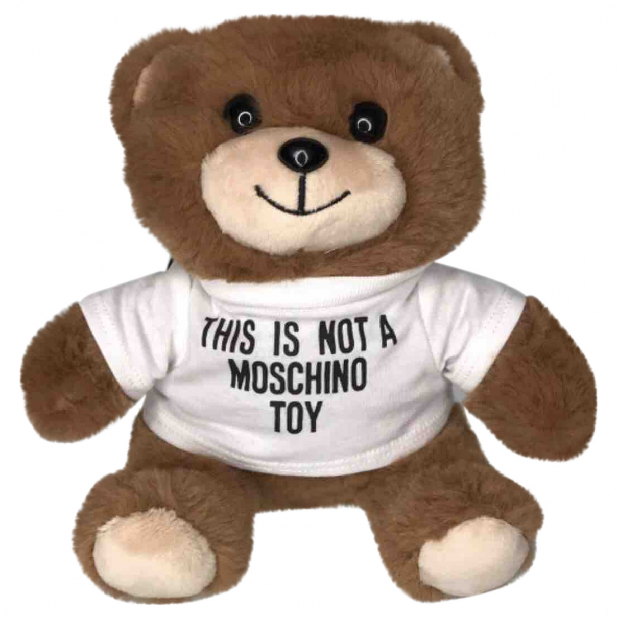 Moschino For H&m \N Brown Accessories for Life & Living \N