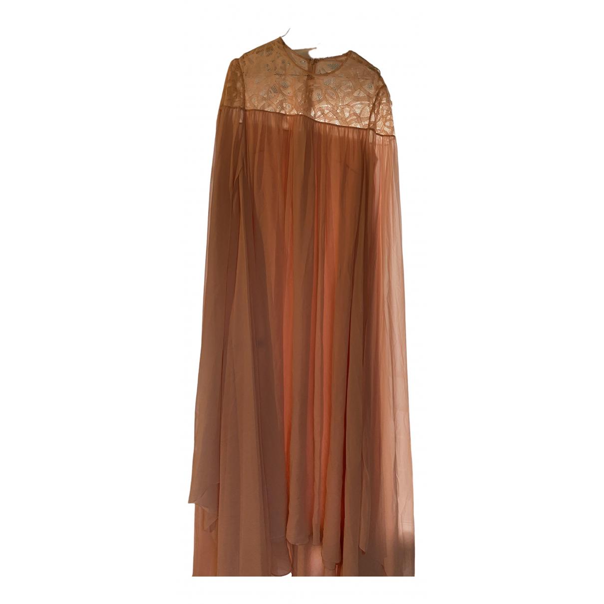 Elie Saab \N Silk dress for Women 42 FR