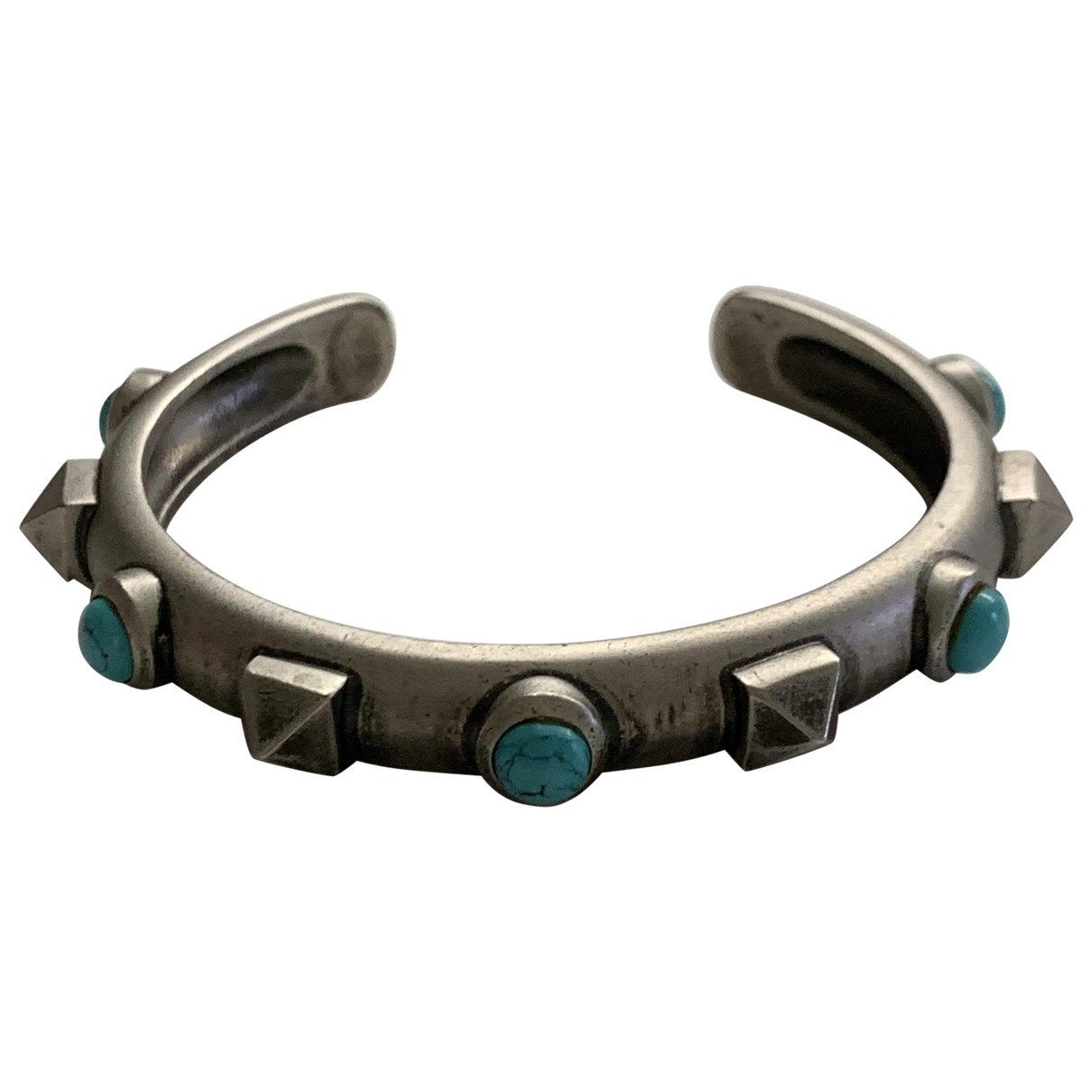 Valentino Garavani \N Steel bracelet for Women \N