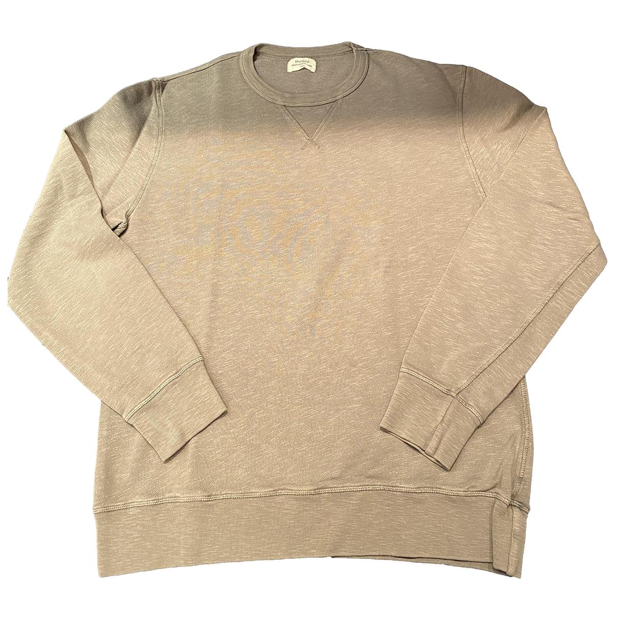 Hartford \N Grey Cotton Knitwear for Kids 16 years - M FR