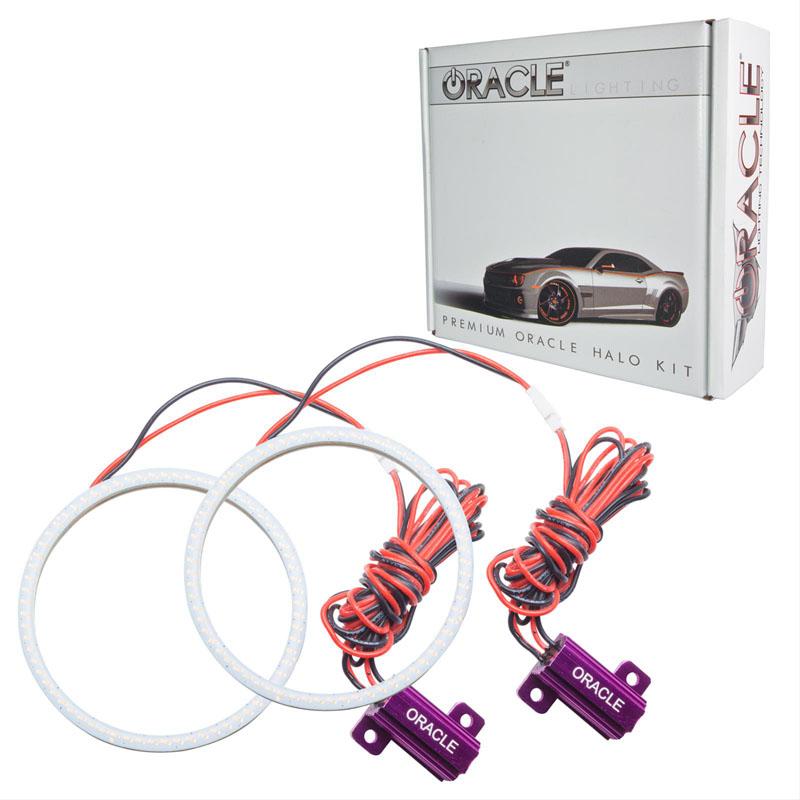 Oracle Lighting 1153-054 Lexus IS 350 2006-2008 ORACLE PLASMA Fog Halo Kit