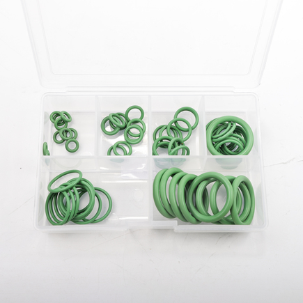 Mei Corp 8989 - Airsource Fitting O'ring Kit