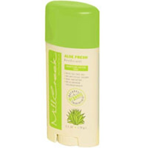 Aloe Fresh Stick Deodorant ALOE FRESH STICK, 2.5 OZ by Mill Creek Botanicals