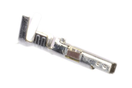 Molex , Mini-Fit Female Crimp Terminal Contact 18AWG 39-00-0038 (100)