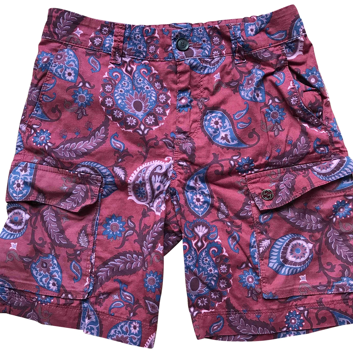 Gucci \N Multicolour Cotton Shorts for Kids 6 years - up to 114cm FR