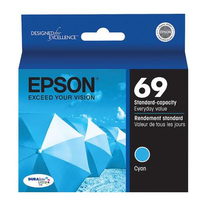 Epson T069220 cartouche d'encre originale cyan
