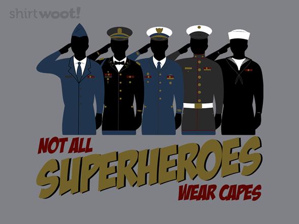 Capes T Shirt