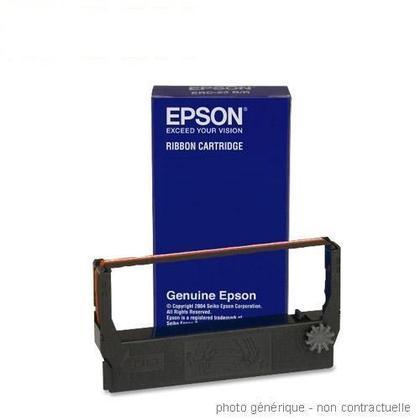 Epson ERC27 Original Black Ribbon Cartridge - 1/Pack