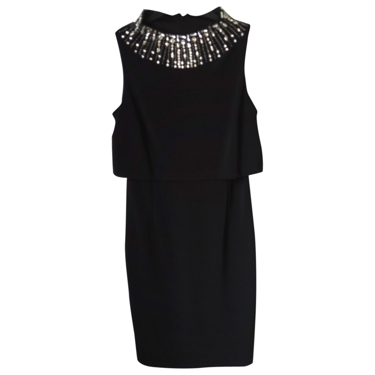 Joseph Ribkoff \N Black dress for Women 8 UK