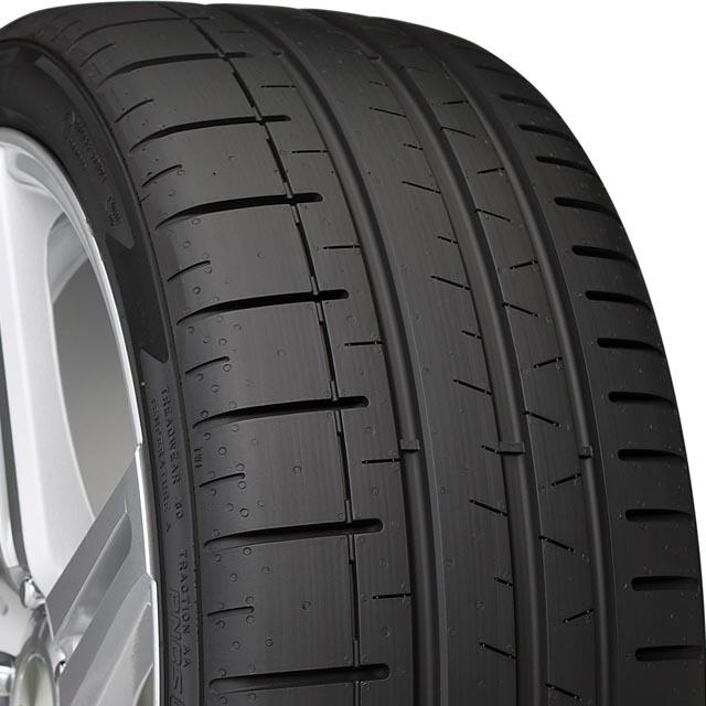 Pirelli 2700200 P Zero Corsa PZC4 Tire 265/40 R19 98Y SL BSW FM