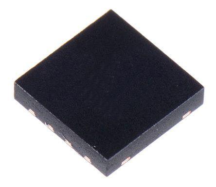 Microchip 25LC1024-E/MF, 1MB EEPROM Memory, 50ns 8-Pin DFN SPI (2)