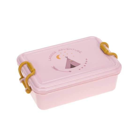 Lunchbox- Adventure Tipi