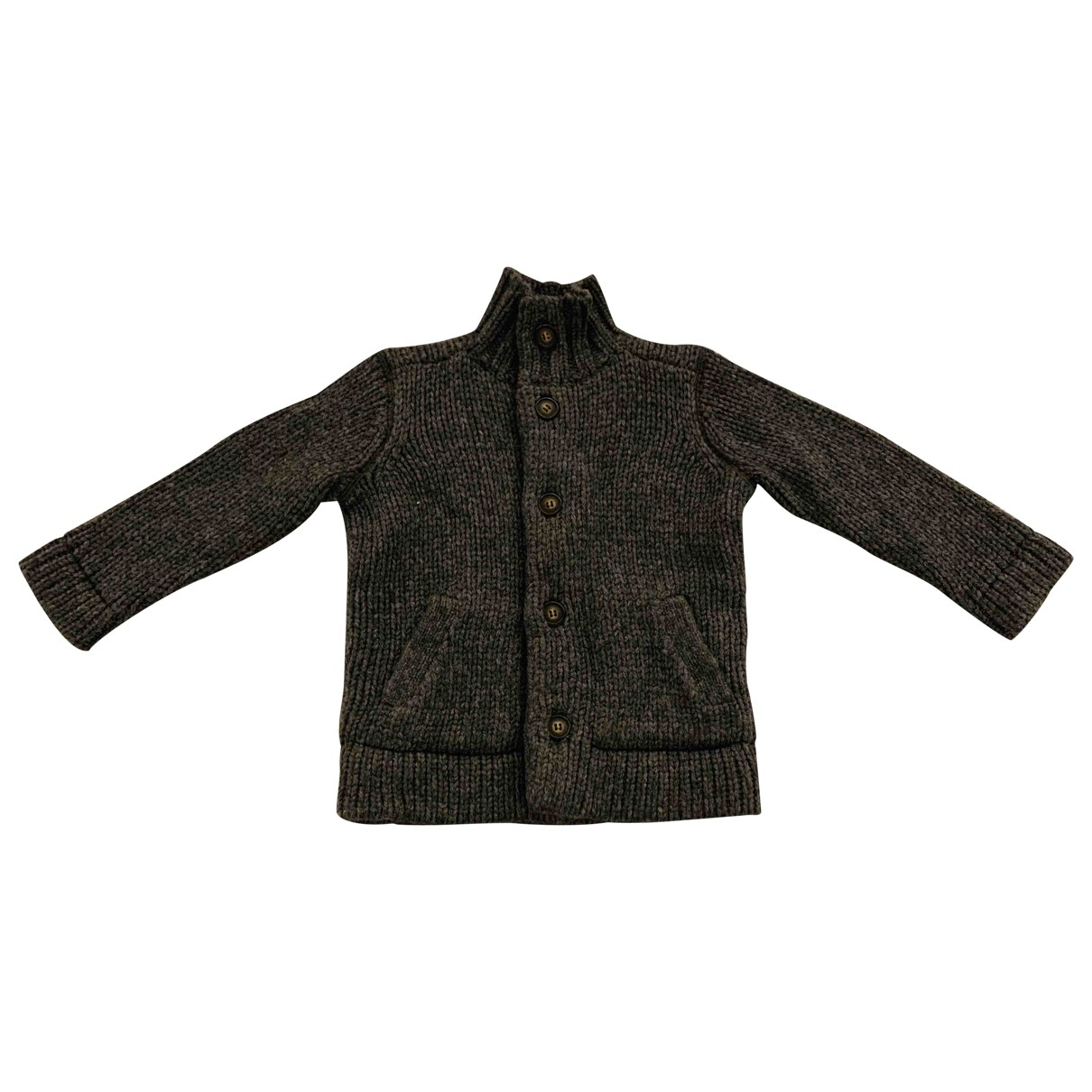 Bonpoint \N Wool jacket & coat for Kids 3 years - up to 98cm FR