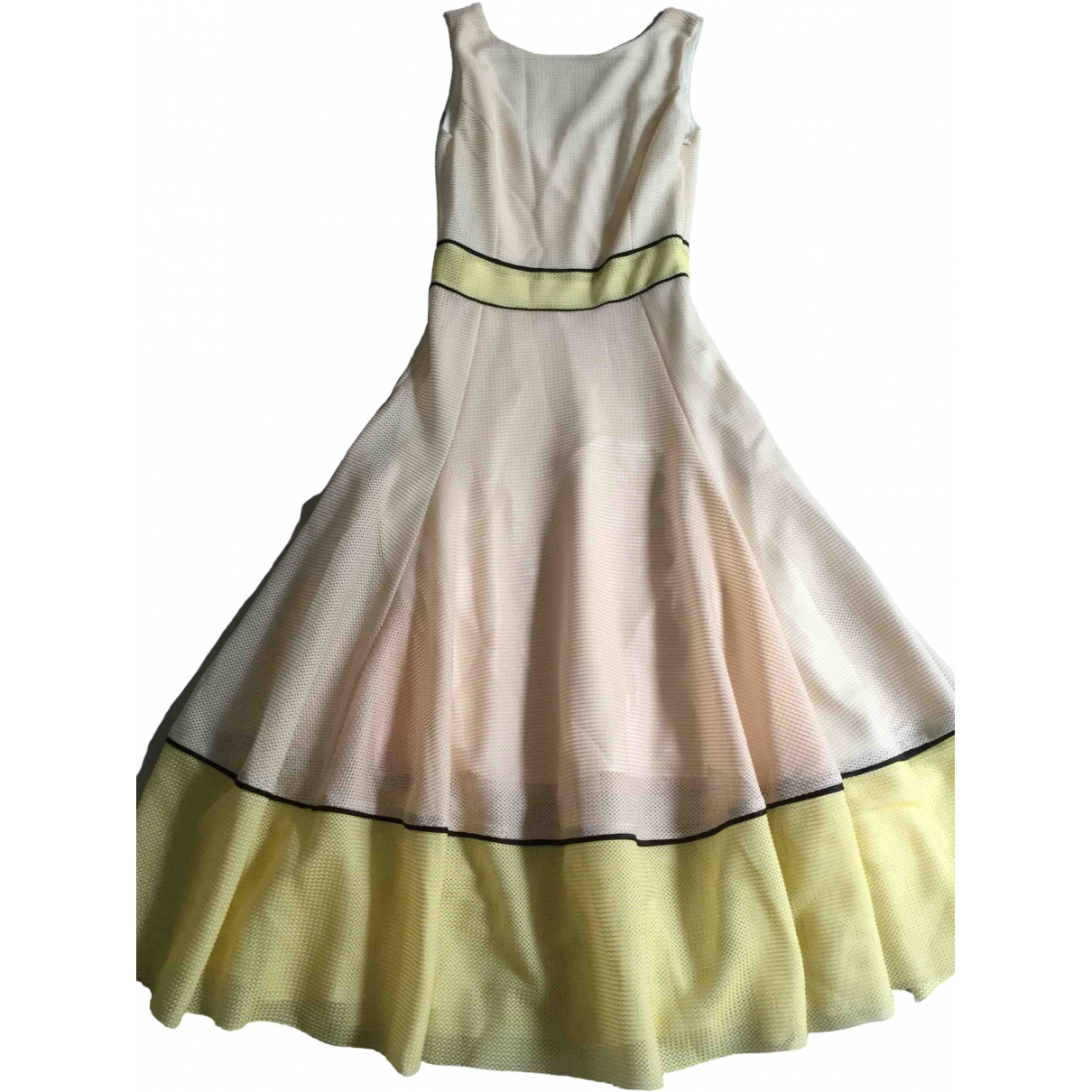 Maje \N Pink dress for Women 1 0-5