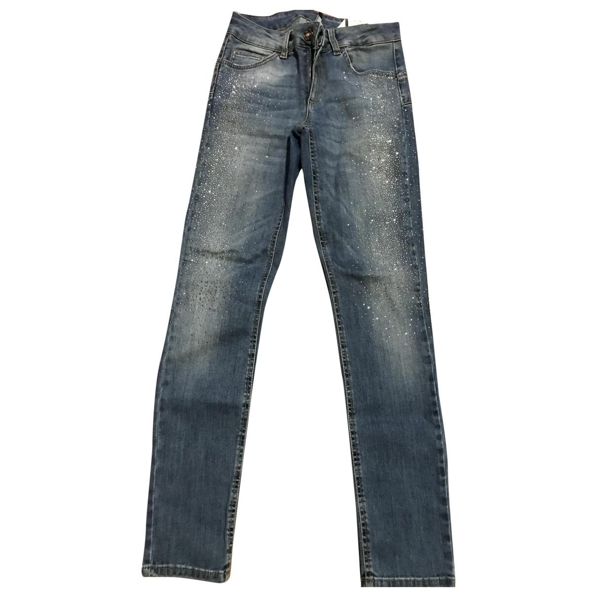 Liu.jo \N Blue Denim - Jeans Jeans for Women 27 US