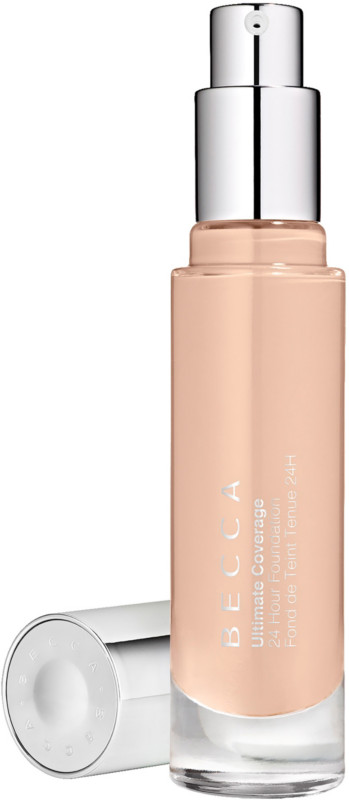 Ultimate Coverage 24 Hour Foundation - Ivory 1C2 (fair beige w/ rosy, cool undertones)