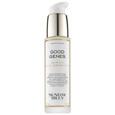 Sunday Riley Good Genes All-In-One Lactic Acid Treatment, One Size , Beige