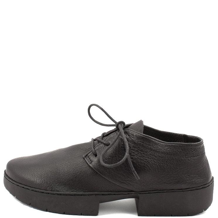 Trippen, Relax f Sport Women's Lace-up Shoes, black Größe 40