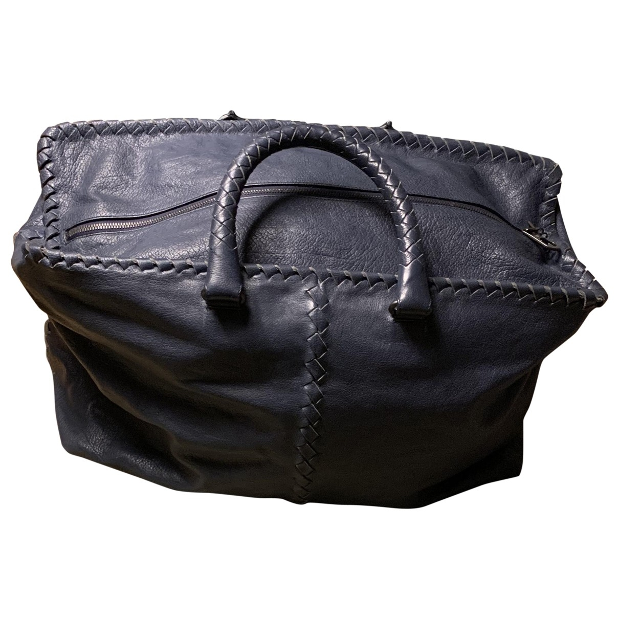 Bottega Veneta \N Leather Travel bag for Women \N