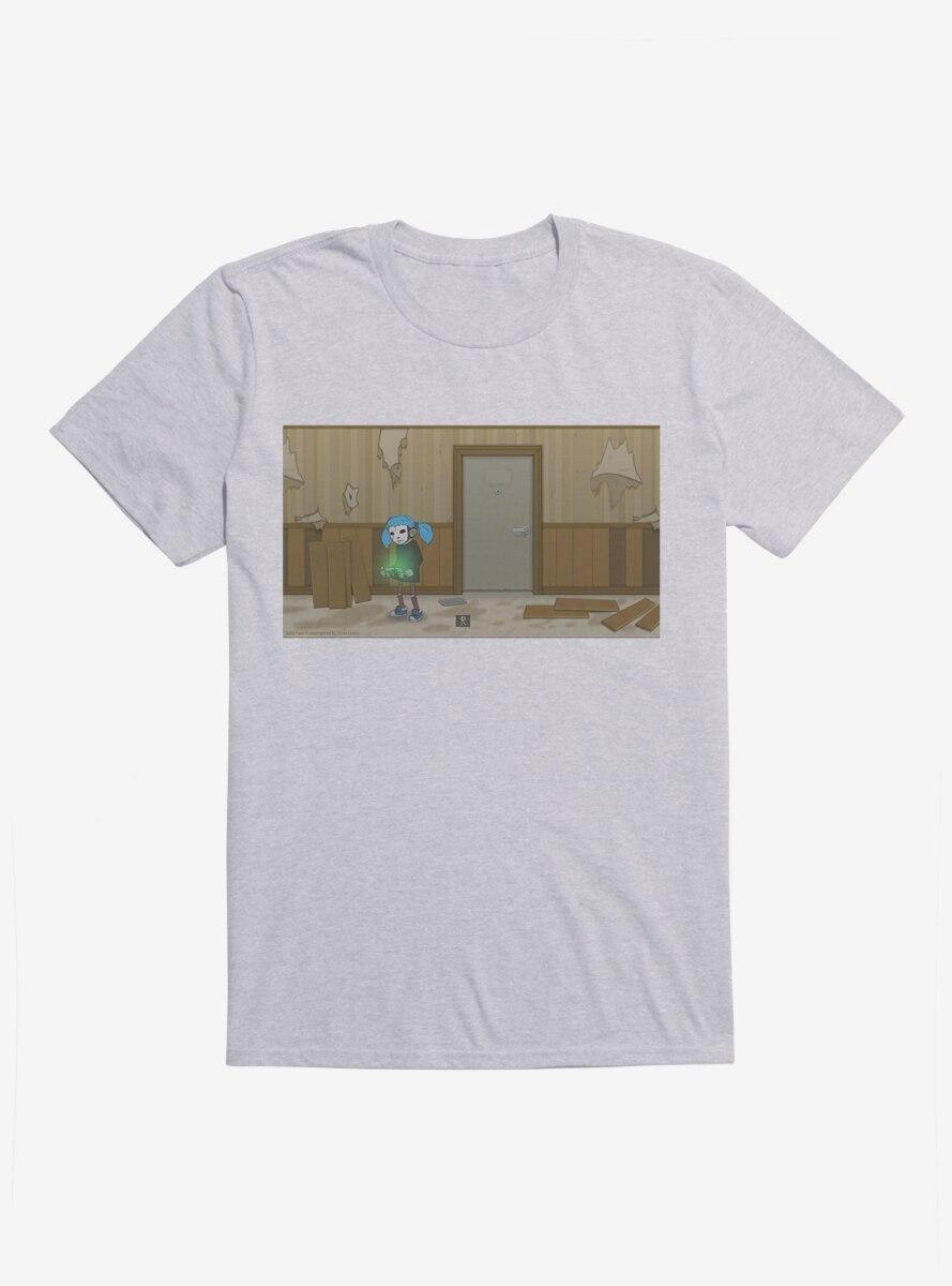 Sally Face Playing Gear Boy T-Shirt
