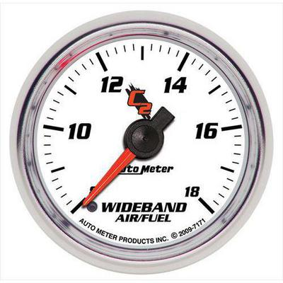 Auto Meter C2 Wide Band Air Fuel Ratio Kit - 7171