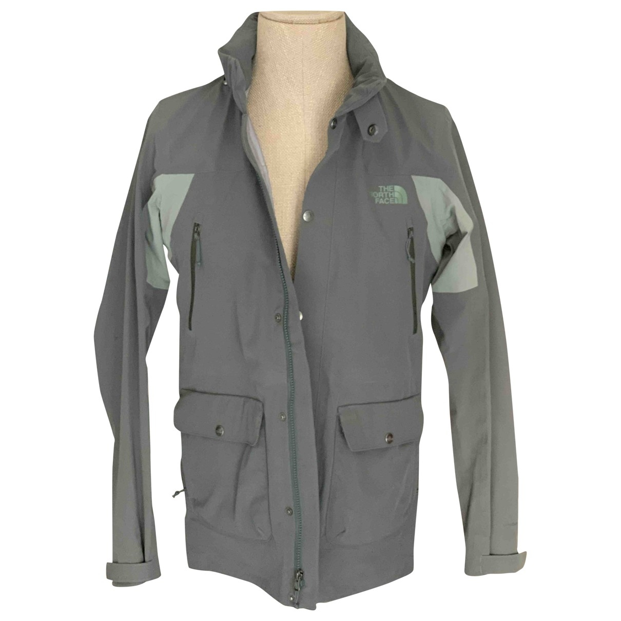 The North Face \N Grey jacket  for Men S International