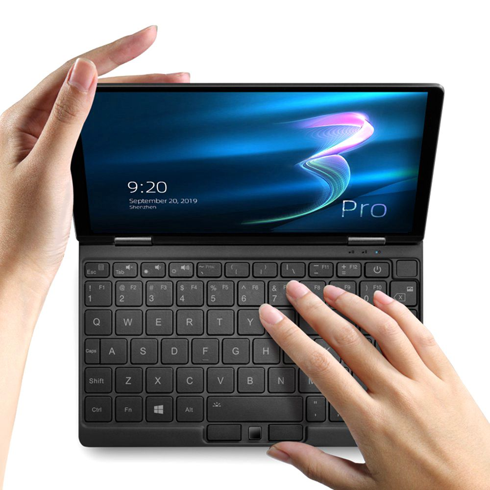 One Netbook One Mix 3 Pro Yoga Pocket Laptop | Onemix 3Pro Mini Laptop