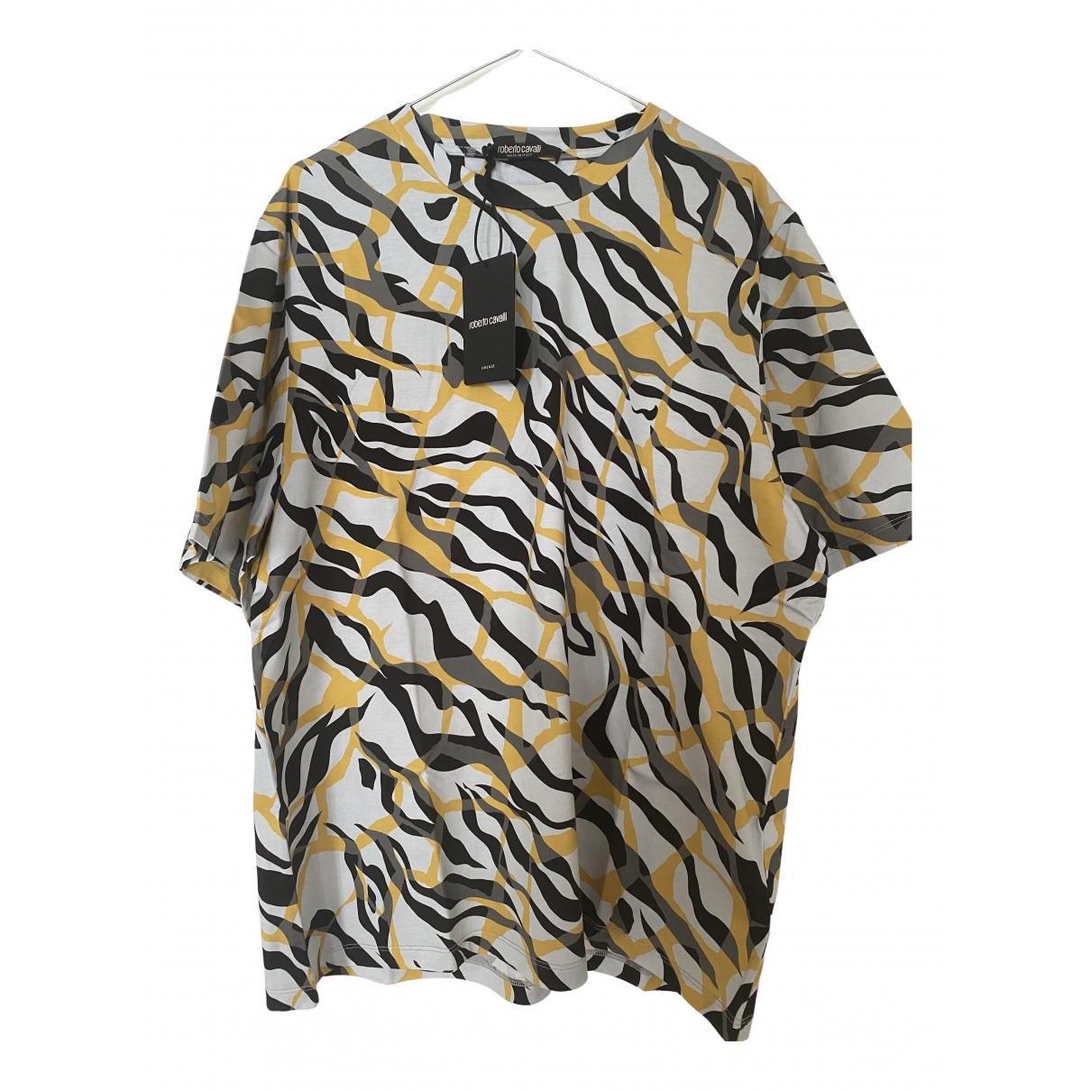 Roberto Cavalli \N T-shirts for Men XL International