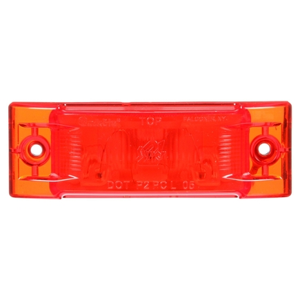 Truck Lite 21200R - Red Lamp