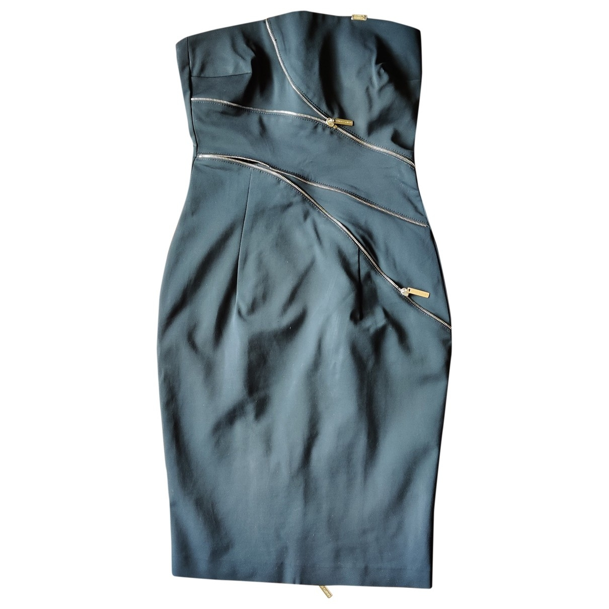 Elisabetta Franchi \N Black dress for Women 40 FR