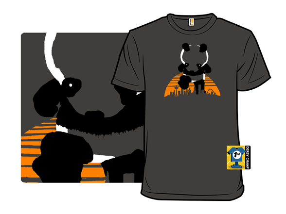Pandemonium T Shirt