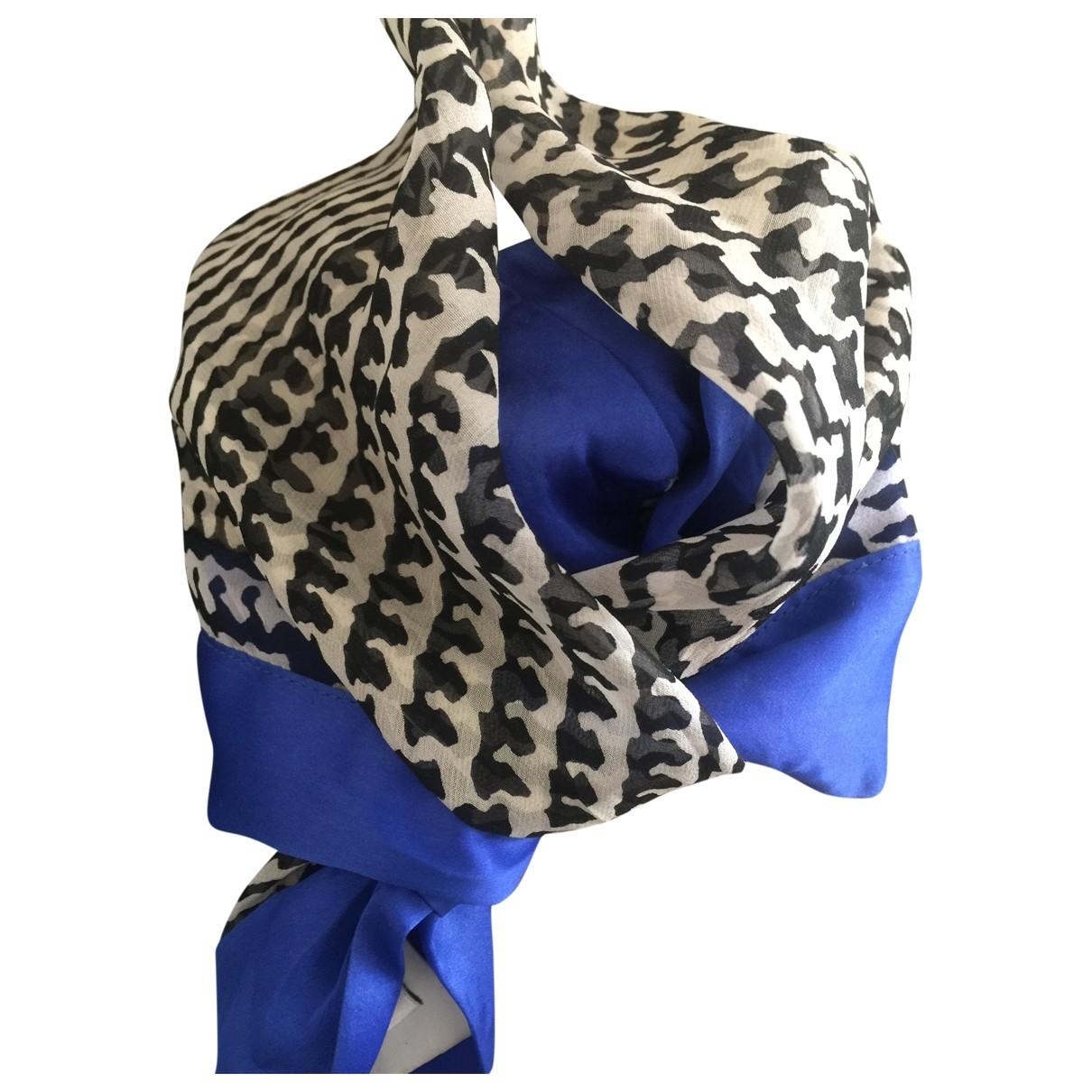 Dolce & Gabbana \N Silk Silk handkerchief for Women \N
