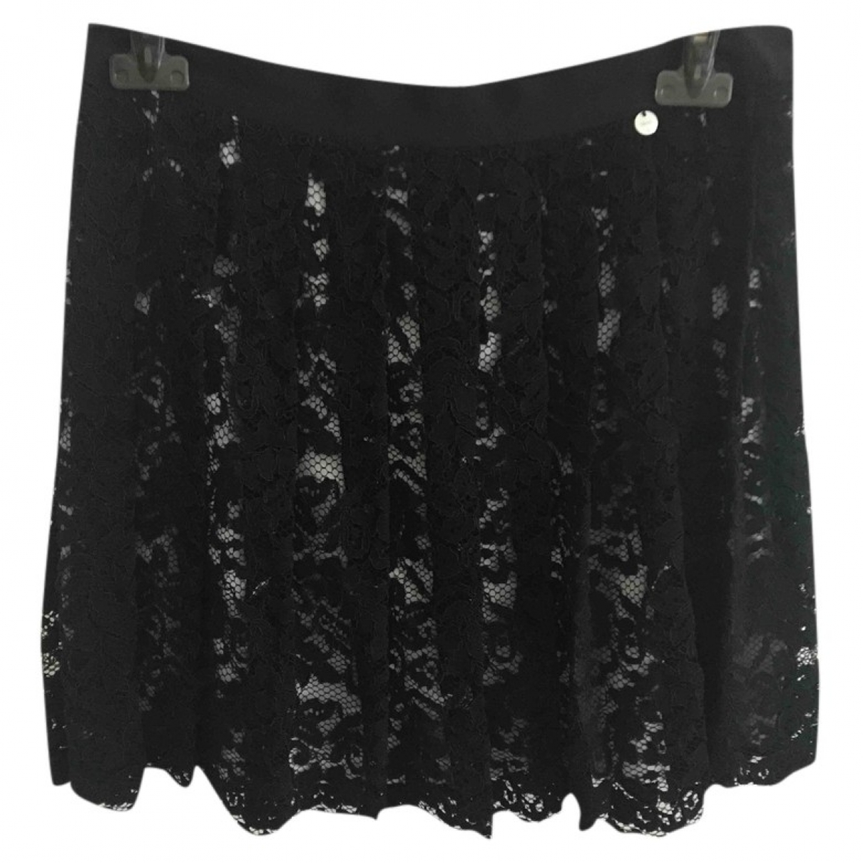 Liu.jo \N Black skirt for Women 44 IT