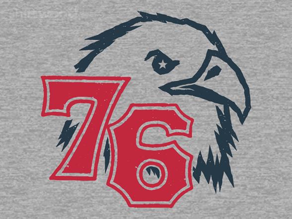 Old Eagle Eye T Shirt