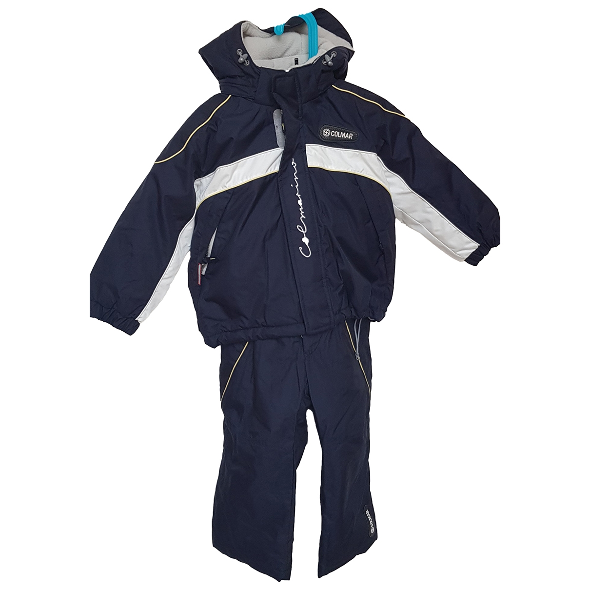 Colmar \N Blue Outfits for Kids 3 years - up to 98cm FR