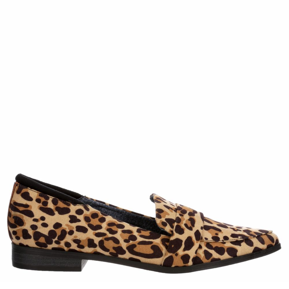 Dr. Scholl's Womens Leo Loafers