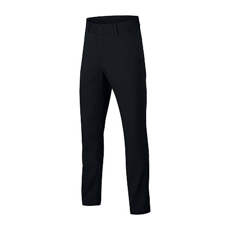 Nike Big Boys Golf Pant, X-large , Black